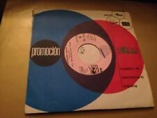 "SOUND LABORATORY - SHERRY SHERRY 7"" SINGLE SPAIN FREAKBEAT"