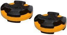 Sims LimbSaver Broadband Limb Dampener - Solid Orange 2 Pack