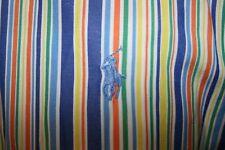 Ralph Lauren Multicoloured L/S Shirt L Custom Fit Excellent Modern Casual Top