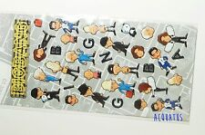 YG Entertainment BIGBANG Big Bang ARTTOY Sticker by Eric So Official Goods Merch