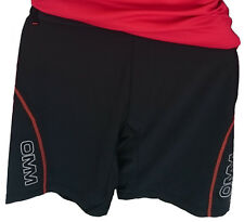 OMM Pace Short | black XL | running training outdoors trail THEOMM