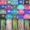 For Samsung Galaxy S6 Defender Case w/ (Belt Clip Fits Otterbox)