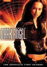 Dark Angel - Season 1 (DVD, 2009, 6-Disc Set, Repackaged)