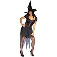 Costumi e travestimenti neri marca Widmann per carnevale e teatro Taglia 42