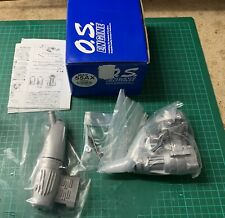 OS 55 AX - SILENCER  - NEW IN BOX