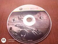Microsoft Xbox 360 Disc Only Tested Grid Ships Fast