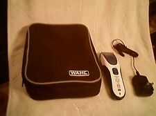 Wahl Color ProCordless Rechargeable hair clipper.