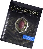 Game of Thrones Season 7 Steelbook [3Blu-Ray] [Region B] (IMPORT) (Pas de versio