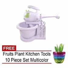 SHG-903 Stand Mixer with Fruits Plant Tools