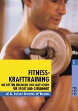 Sachbücher über Sport Fitness