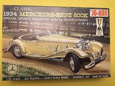 Jo-Han 1/25 Model Car