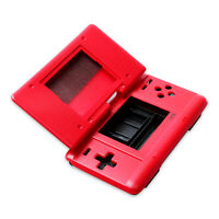 Housing Shell Protective Case Cover with Buttons Replace Fit for DS Game Console