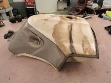 82 Honda CX 500 TC Turbo used Gas Fuel Tank Body Rusty 299
