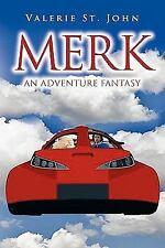 Merk, St. John, Valerie, Acceptable Book