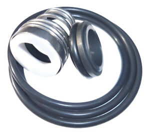 Mechanical seal + O-ring kit for CD/CDM, CDX/CDXM 70 > 200 series Ebara pumps