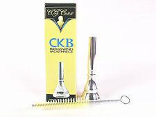 CKB 2.5C Trumpet Mouthpiece BRAND NEW