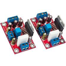 Yuan-Jing TDA7293 Dual Mono Amplifier Board Set 2 x 85W