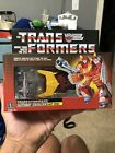 2018 Hasbro Transformers HOT ROD Vintage G1 Reissue Walmart Exclusive MIB New For Sale