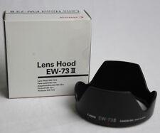 Genuine Canon EW-73II Lens Hood EW-73 II for EF 24-85mm f/3.5-4.5 NEW