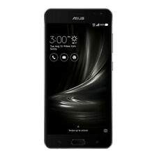 "ASUS ZenFone AR V570KL A002 128GB Charcoal Black ""Factory Unlocked"" Smartphone"