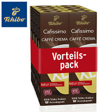Tchibo Cafissimo 80 Kapseln Kaffee crema XL Intensität 2