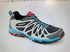 Adamant GeoTread Bungee Lace All-Terrain Tennis Shoes - SIZE: Men's 12 - NEW!