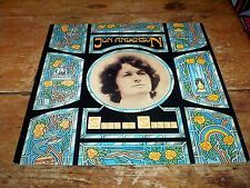 JON ANDERSON yes ( SONG OF SEVEN ) 1980 US PROG vinyl LP w/ gold promo stamp NM-