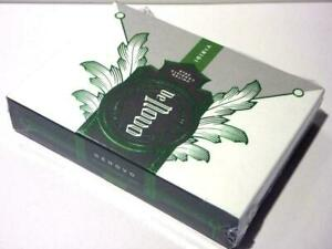 New Limited Edition De Novo Playing Cards Viridi Edition United Cardists GREEN