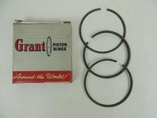 NOS Grant Triumph T20 Tiger Cub .050 Motorcycle Piston Rings W1435
