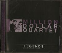 Million Dollar Quartet (CD Album, 2012)