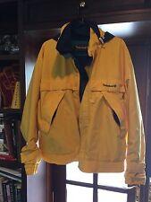 Men's Atlantis 'Fleece' Lined Nautical Jacket In Men's XL