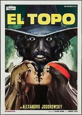EL TOPO (1970)  * with switchable English subtitles *