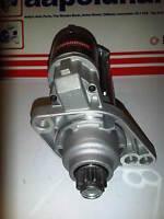 AUDI A3 VW GOLF MK5 & TOURAN 1.9 TDi TDI DIESEL BRAND NEW STARTER MOTOR 2004-09