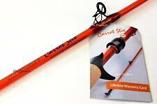 Carrot Stix Jigging 6' 30-50 Lb Conventional Casting Fishing Rod Jcs601H-C