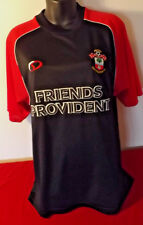 SOUTHAMPTON FC OFFICIAL SUPPORTERS JERSEY IN LIKE NEW CONDITION SIZE 38-40 L