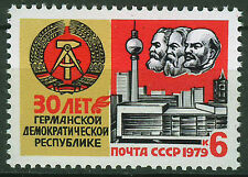 RUSIA/URSS  RUSSIA/USSR 1979  SC.4781  MNH 30th Annv.of GDR