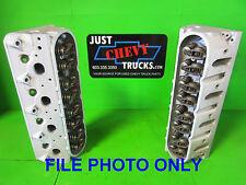4.8 5.3 6.0 Alum LS Cylinder Heads Chevy Silverado Tahoe GMC Sierra 862 casting