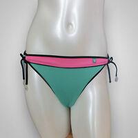 Triumph Miss M2M Tai 09 Slip - Gr.36 - bikini - grün - NEU MIT ETIKETT