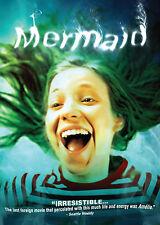 Mermaid (DVD) by Anna Melikyan NEW sealed
