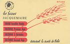 Buvard Vintage Farines Jacquemaire No 1