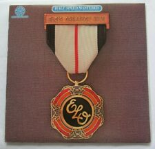 ELECTRIC LIGHT ORCHESTRA ELO'S GREATEST HITS US JET/CBS MASTERSOUND JEFF LYNNE