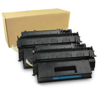 2PK CE505X High Yield Toner Cartridge for HP 05X LaserJet P2055d P2055dn P2055