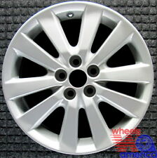 "Toyota Corolla 2009-2010 16"" Factory OEM Wheel Rim 4261102A10 69544"