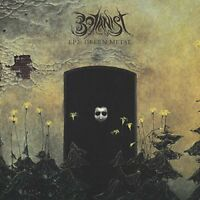 Botanist / Oskoreien - Ep3: Green Metal / Deterministic Chaos [CD]