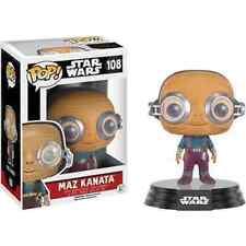 NEW Star Wars Episode VII: The Force Awakens - Maz Kanata POP! Vinyl Figure