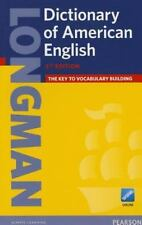 LONGMAN DICTIONARY OF AMERICAN ENGLISH 5TH EDITION (THEY KEY TO VOCABULARY BUL)