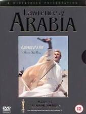 Lawrence of Arabia DVD (2001) Peter O'Toole