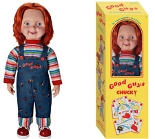 """Childs Play 2019 - 30"""" Good Guys Chucky Doll - Halloween Movie Prop Collectible"""