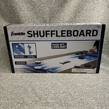 Tabletop Shuffle Board By Franklin New In Box