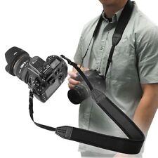 Нескользящий эластичный неопреновый шейный ремень для фотоаппарата новый Nikon